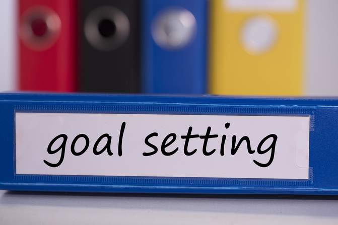 Blog 1 - Goal Setting Folder yay-12595060